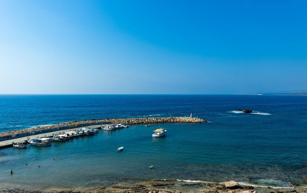 Пляж Св. Георгия