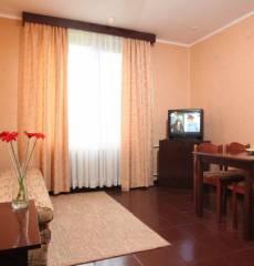 Азимут Отель Кострома (бывш. Интурист-Кострома)