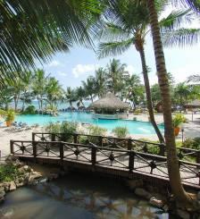 Фото отеля Coral Costa Caribe Resort, Spa & Casino (ex. Costa Caribe Coral By Hilton)