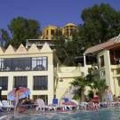 Зинос Отель