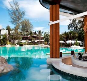 Natai Beach Resort & Spa Phang-Nga