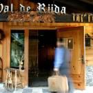 Отель Вал де Руда