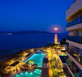Venosa Beach Resort Spa - All Inclusive