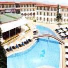 Мажестик Отель & Спа