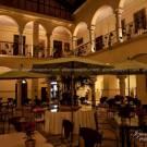 Ла Касона де лос дос Патиос Отель Франкиа Де Оаксака