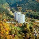 Отель Панорамик