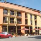 Отель Какаду