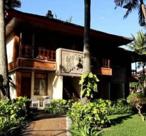 Jayakarta Bali Beach Resort