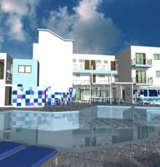 Pinelopi Beach Hotel Apts