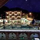 Отель Азмакхан