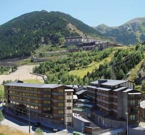 Euroski Mountain Resort