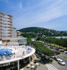 Hotel Slovenija - LifecClass Hotels