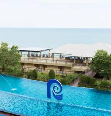 Royal Phala Cliff Beach Resort & Spa