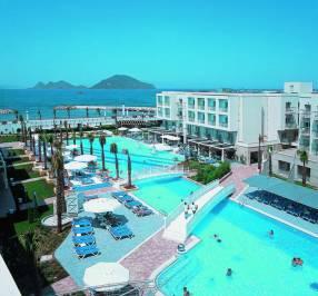La Blanche Resort Spa Ultra All Inclusive