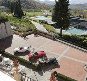 Fonteverde Natural Spa Resort