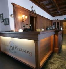 Seehotel&Seevilla Freiberg