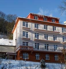 Dalibor Hotel (Dependency Kursanatorium Ak. Behounek)