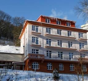 Dalibor Hotel