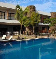 Hotel Villa Vik Arrecife