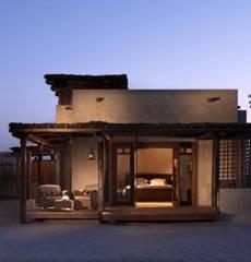 Anantara Sir Bani Yas Island Al Yamm Villa Resort 5*