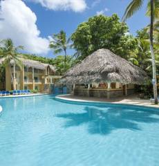 Grand Paradise Samana - an Amhsa Marina Resort