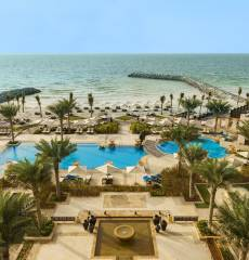 Ajman Saray Luxury Collection Resort