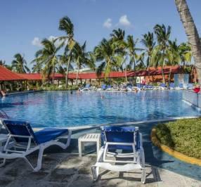 Cubanacan Gran Club Santa Lucia