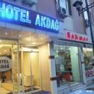 Отель Акдаг