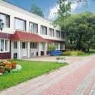 Ателика Сосновы Бор Отель