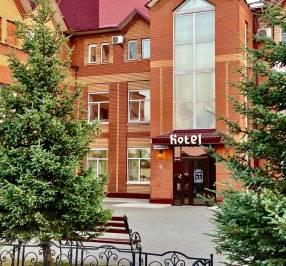 Boutique hotel Prague (Прага)