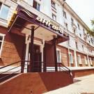 Отель Ангара