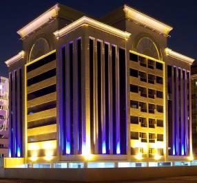 Al Raya Hotel Apartments