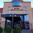 Отель Спорт Пэлес