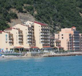 Royal Bay Spa Hotel - Все включено