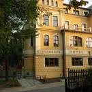 Отель Хрон