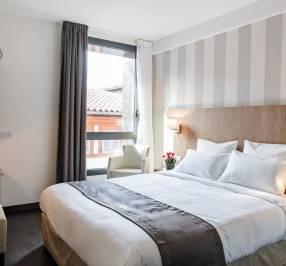 Hotel Le Pere Leon