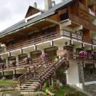 Ла Балме Хотелс Чалетс де Традитион