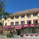 Отель Бел Аир