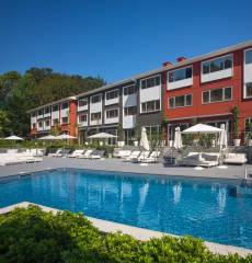 Novotel Resort Spa Biarritz Anglet