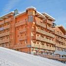 Отель Лес Балконс Виладж