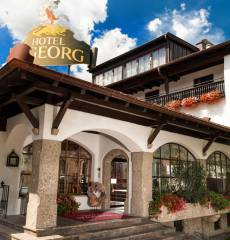 St Georg Hotel