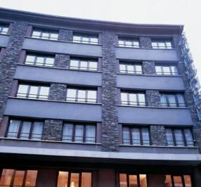 Silken Insitu Eurotel Andorra