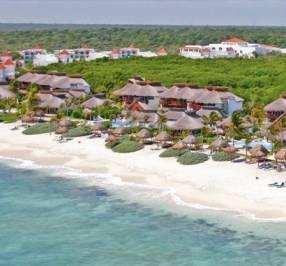El Dorado Royale Spa Resort