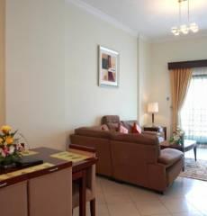 Rose Garden Hotel Apartments - Al Barsha