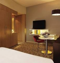 Suite Hotel Mall Of The Emirates