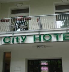 City Hotel Am Kurfurstendamm