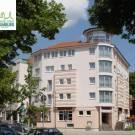 Отель Стадт Номбург