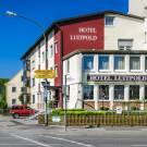 Отель Луитполд