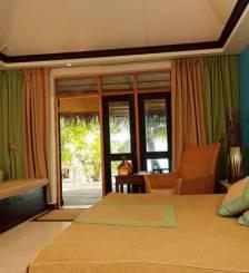 Фото отеля Ellaidhoo Maldives by Cinnamon (ex Chaaya Reef Ellaidhoo)