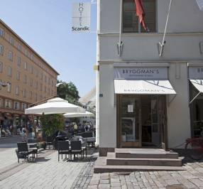 Scandic Plaza Turku